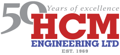 HCM Engineering Ltd - West Midlands